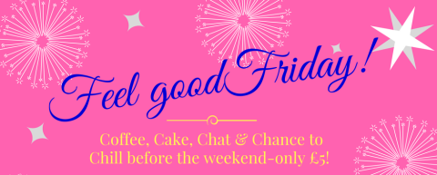 Feel Good Friday - FB copy